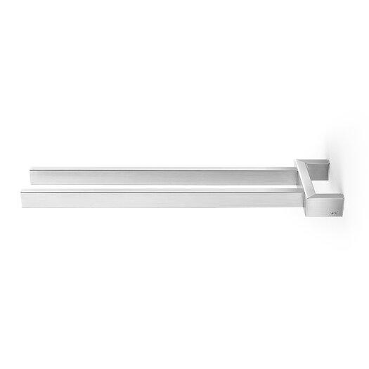 ZACK Bathroom Accessories Wall Mounted Linea Towel Bar