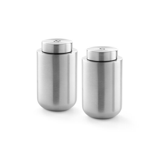 Contas Cruet Salt and Pepper Shaker Set