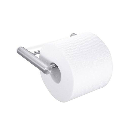 ZACK Bathroom Accessories Wall Mounted Civio Toilet Roll Holder