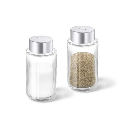 ZACK Contas Salt and Pepper Shaker Set