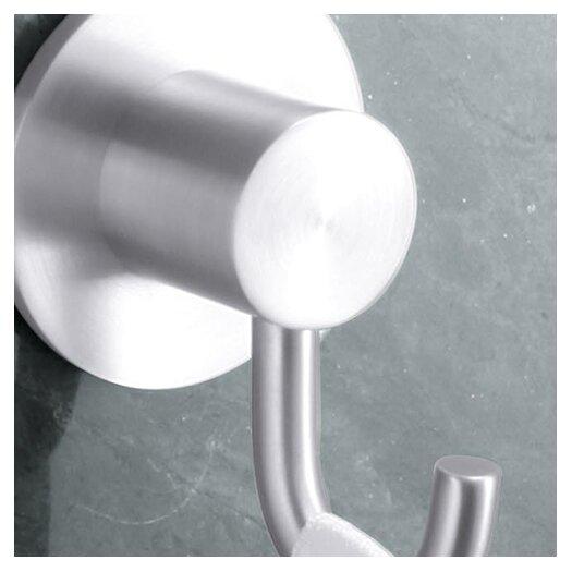 ZACK Bathroom Accessories Wall Mounted Marino Towel Hook