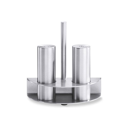 ZACK Vivace Cruet Holder in Matte