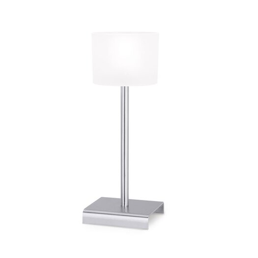 ZACK Stainless Steel Tealight Lamp with Stand
