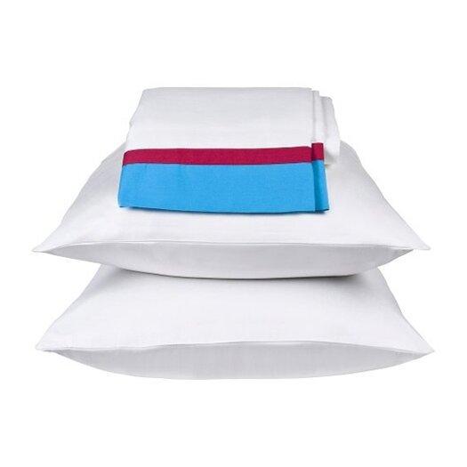 Bacati Sunshine Standard Pillowcase