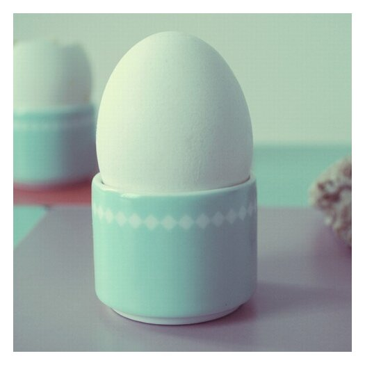 ferm LIVING Egg Cup