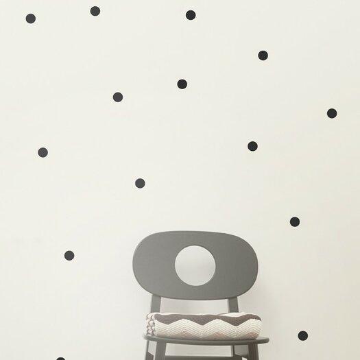ferm LIVING Mini Dots Wall Decal