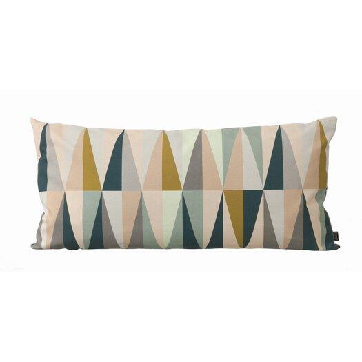 ferm LIVING Spear Organic Lumbar Pillow
