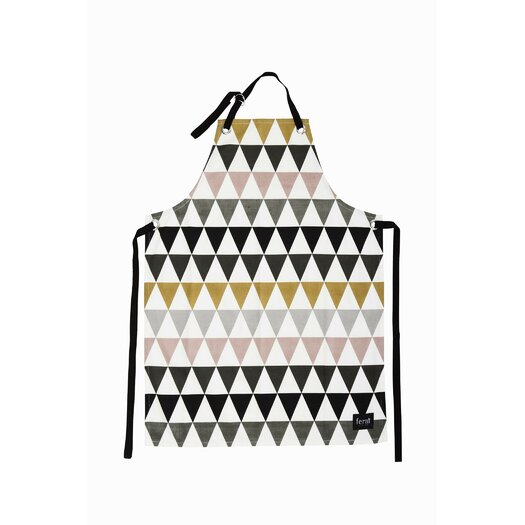 ferm LIVING Triangle Apron