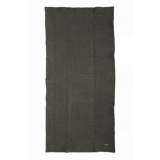 ferm LIVING Organic Cotton Hand Towel