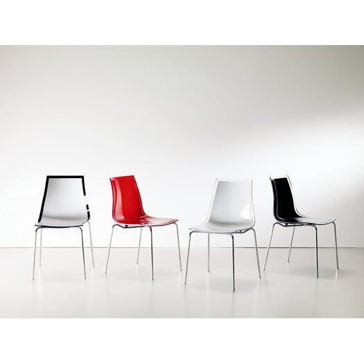 Bontempi Casa Leyla Side Chair