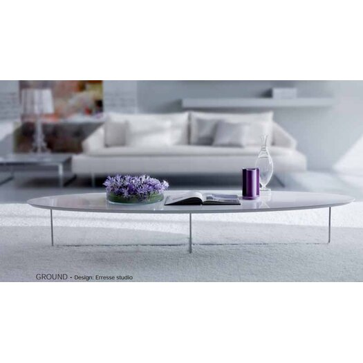 Bontempi Casa Ground Coffee Table