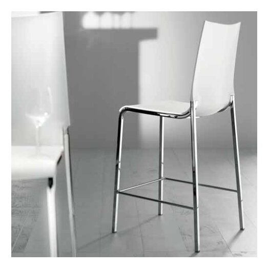 "Bontempi Casa Eva 25.5"" Bar Stool"