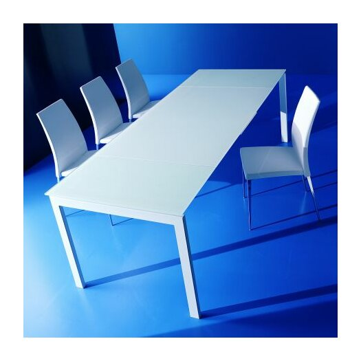 Keyo Dual Dining Table