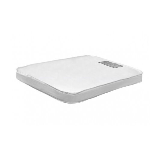 DaVinci Sleepwell Sunshine Mini Crib Universal Fit Waterproof 3-Inch Ultra Firm Mattress