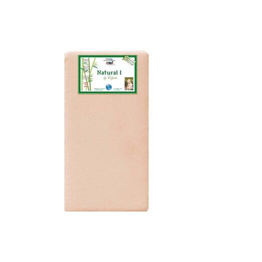 Colgate Shades Of Green Natural I Crib Mattress