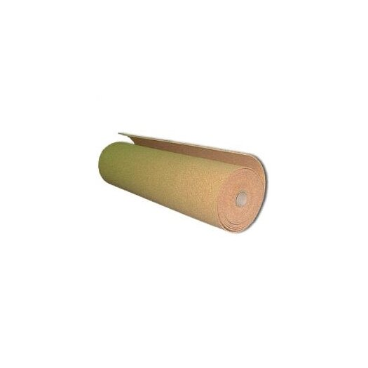 "APC Cork 1/8"" Cork Underlayment (800 sq. ft Roll)"