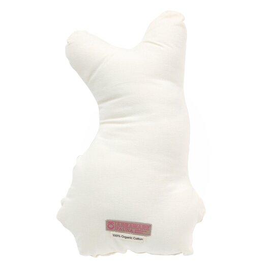 Fauna Organic Cotton Corgi Pillow