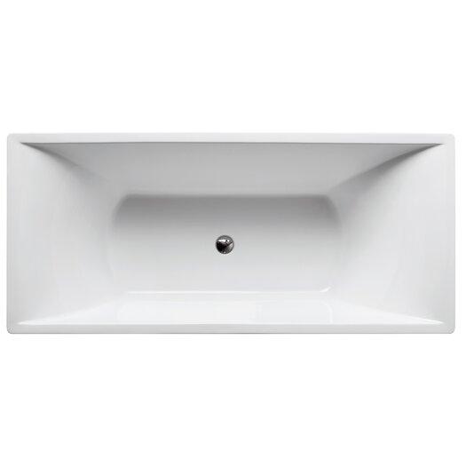 """Virtu Serenity 71"""" x 32"""" Bathtub"""