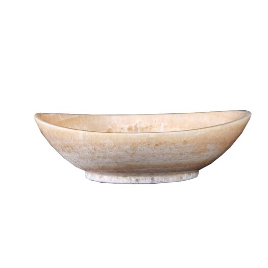 Virtu Phoenix Vessel Sink