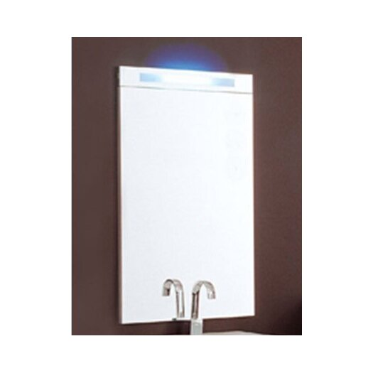 Iotti by Nameeks Concept One Vertical Mirror
