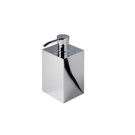 Geesa by Nameeks Modern Art Soap Dispenser
