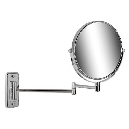 Geesa by Nameeks Adjustable Shaving Mirror