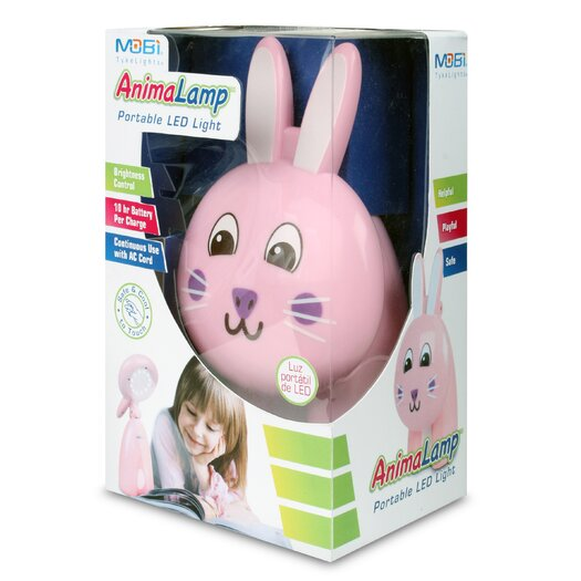MOBI AnimaLamps™ Bunny Night Light