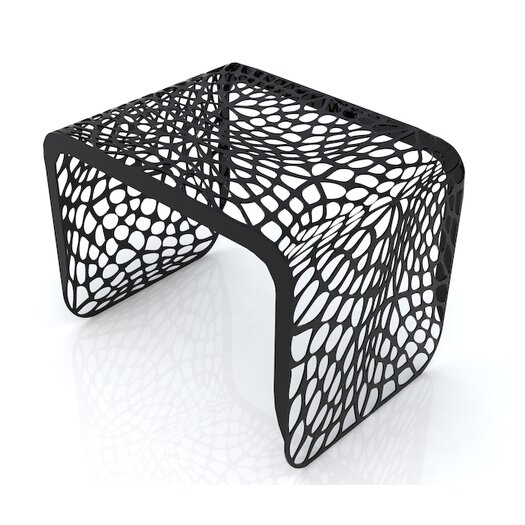 Arktura Coral End Table