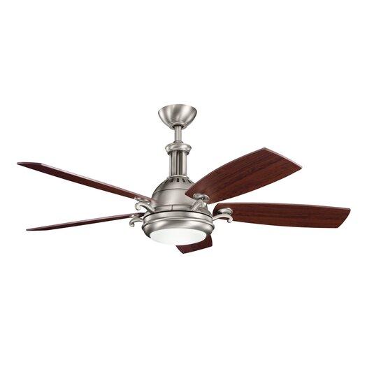 "Kichler 52"" Saint Andrews 5 Blade Ceiling Fan"