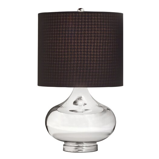 "Kichler 25.75"" H Table Lamp with Drum Shade"