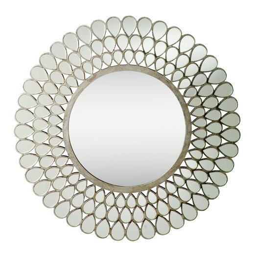 Kichler Teardrop Mirror