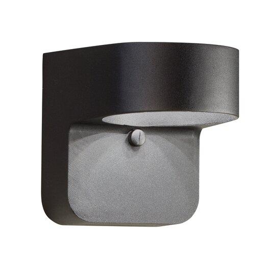 Kichler 6 Light Outdoor Wall Lantern