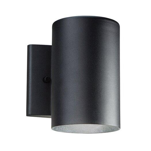 Kichler 1 Light Outdoor Wall Lantern