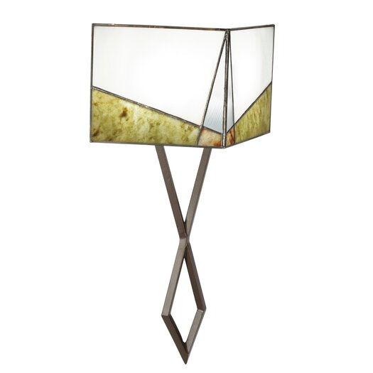 Kichler Bayberry 2 Light Wall Sconce