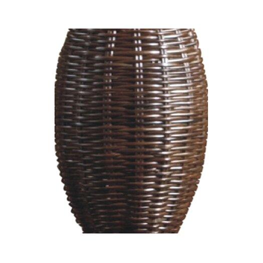 Jeffan 3 Piece Ohio Willow Vase Set