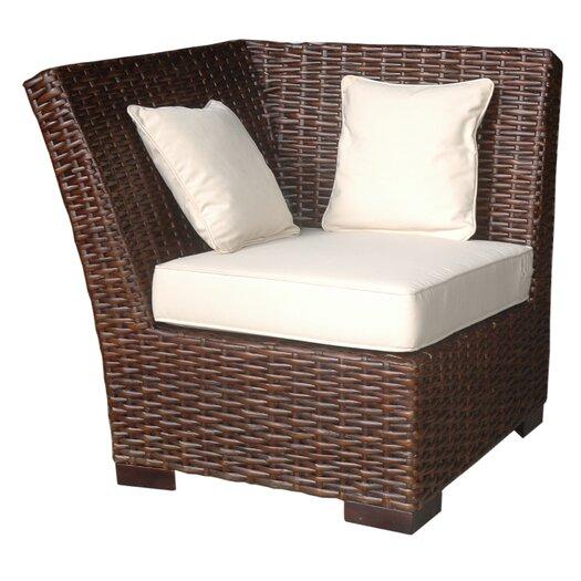 Jeffan Hudson Corner Chair
