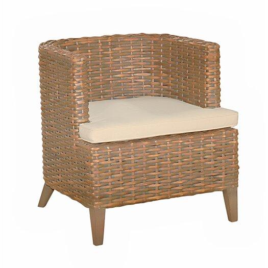 Jeffan Imperial Arm Chair