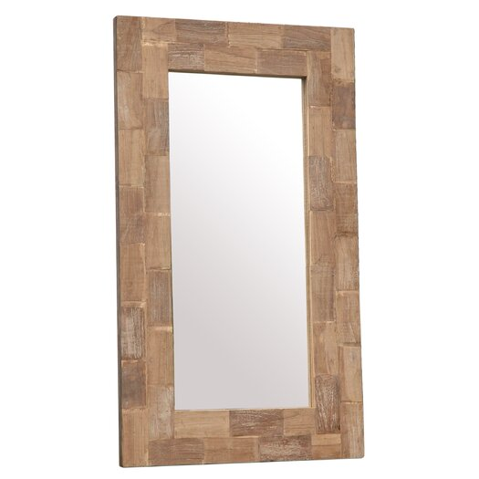 Jeffan Sedona Rectangle Mirror