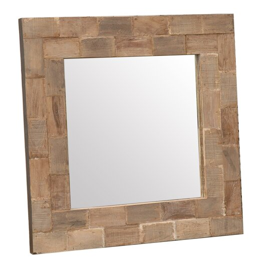 Jeffan Sedona Square Mirror