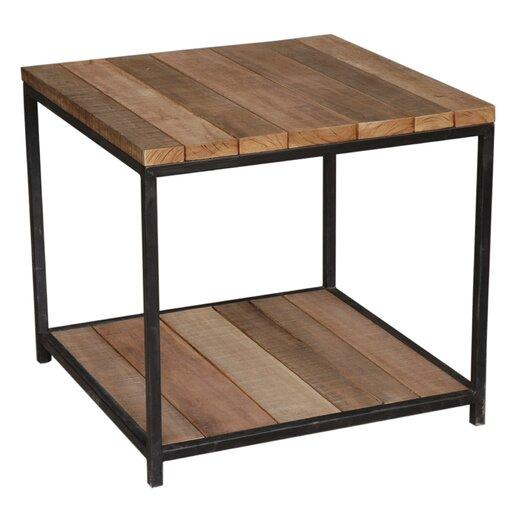 Jeffan Sedona End Table