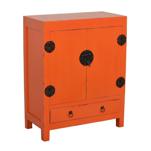 Jeffan Lunar 1 Drawer Chest