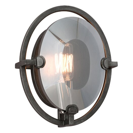Troy Lighting Prism 1 Light Wall Sconce