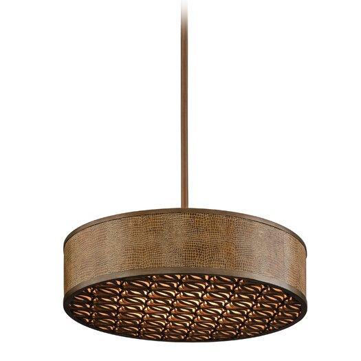Corbett Lighting Mambo Drum Pendant
