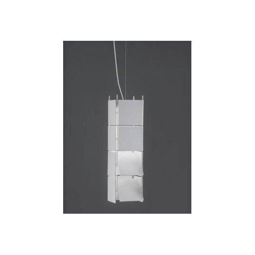 Santa & Cole Cubrik 16 Suspension Light