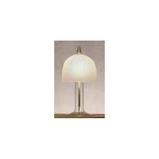 "Produzione Privata Spettrina 16"" H Table Lamp with Bowl Shade"