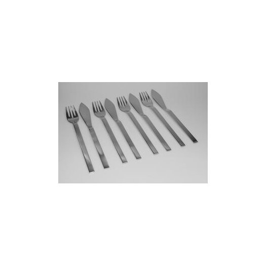 mono Mono-A Fish 8 Piece Flatware Set by Peter Raacke