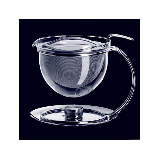 mono Mono Filio by Tassilo von Grolman for Teapot Serving Tray