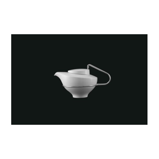mono Mono Gemiini 0.69-qt. Small Teapot by Mikaela Dörfel