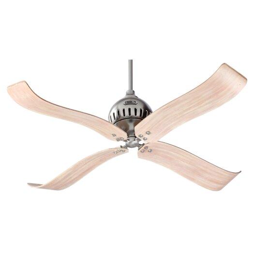 """Quorum 52"""" Jubilee 4 Blade Ceiling Fan"""