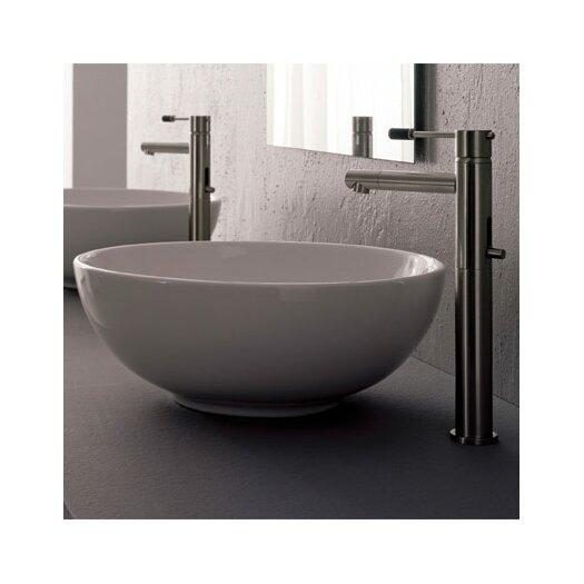 Scarabeo by Nameeks Sfera Above Counter Bathroom Sink